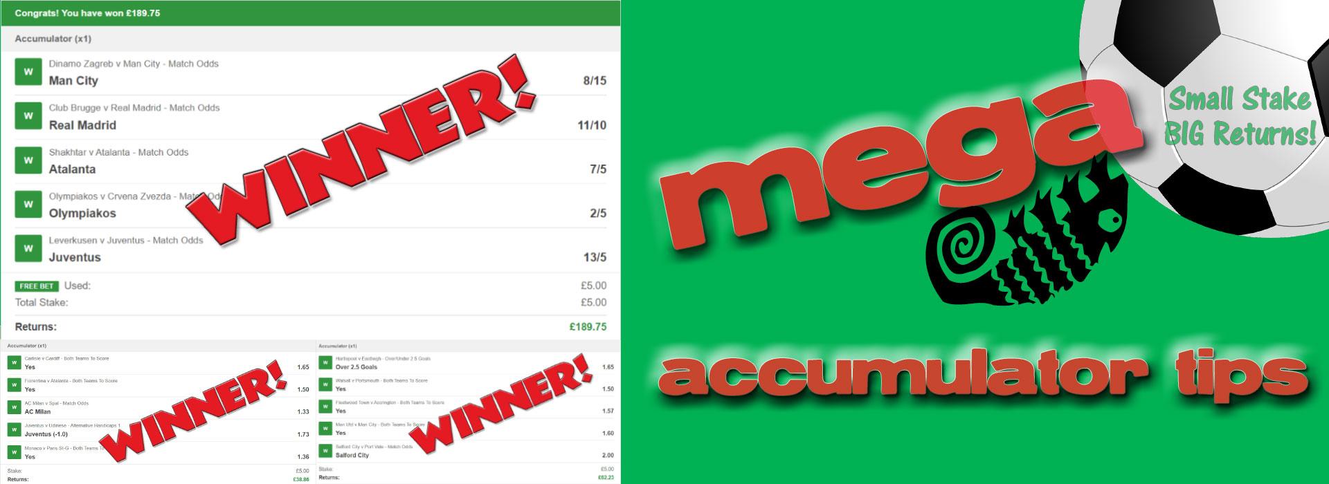 accumulator tips sports betting